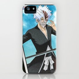 Anime Crossover Gintama Bl iPhone Case