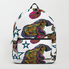 starprint color edition Backpack