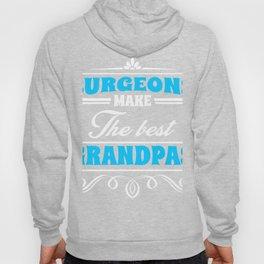 Shirt For Grandpa. Surgeon Costume Ideas Hoody
