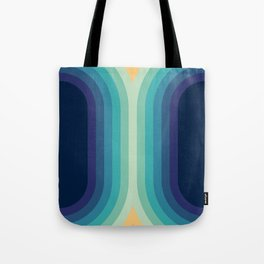 Retro Smooth 001 Tote Bag