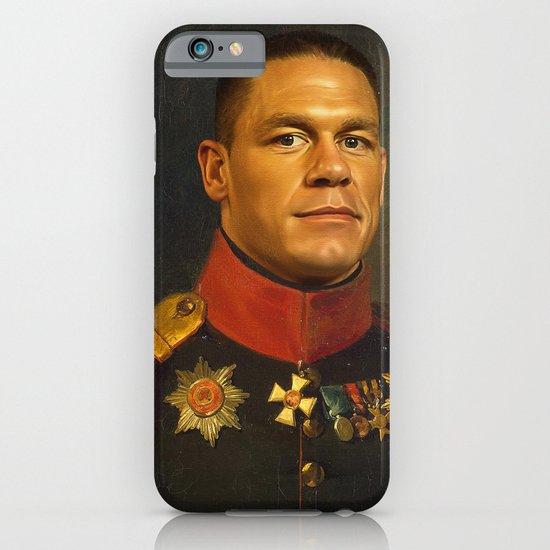 John Cena - replaceface iPhone & iPod Case