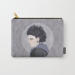 Lisbeth #1 Carry-All Pouch