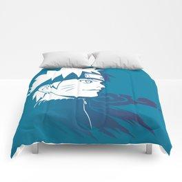 Naruto Uzumaki Bluesth Comforters