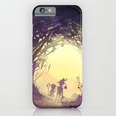 fairy forest Slim Case iPhone 6s