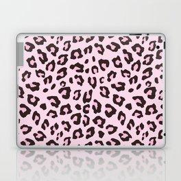 Leopard Print - Pink Chocolate Laptop & iPad Skin