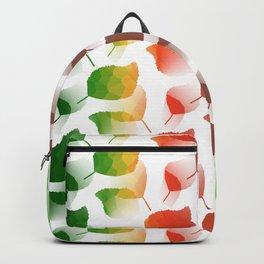 Leaves Descent Backpack
