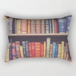 Novel Novels Rectangular Pillow