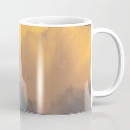 Walking on cloud 9 Coffee Mug