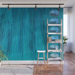Heavy Metals Wall Mural