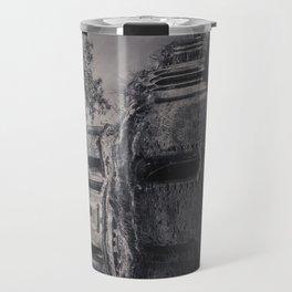 Ruins Travel Mug