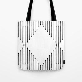 Geo Tote Bag