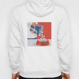 Give your ego some likes Hoody