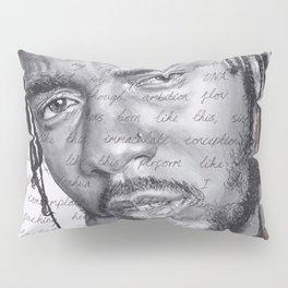 DNA - Kendrick Lamar Pillow Sham