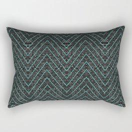 Zooot Suit! Rectangular Pillow