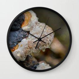 Drop top Wall Clock