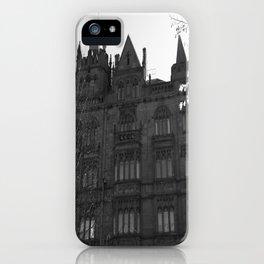 The Ocean Building, Belfast (2) iPhone Case