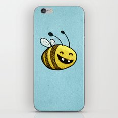 Bee 2 iPhone & iPod Skin