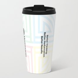 Herrmann iPad Cover Travel Mug