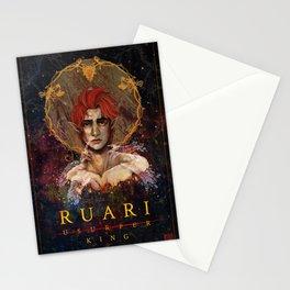 Ruari Stationery Cards