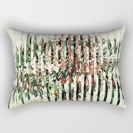 Flowr_04 Rectangular Pillow