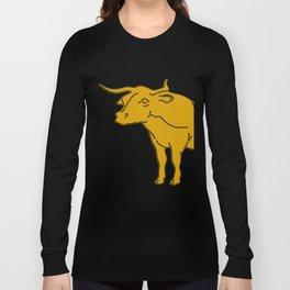 Deity Long Sleeve T-shirt