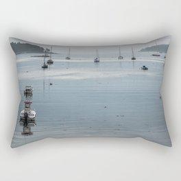 Acadia National Park - Maine Rectangular Pillow