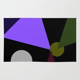 Triangulate Rug