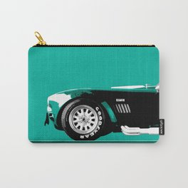Shelby 1965 427 S/C Cobra Carry-All Pouch