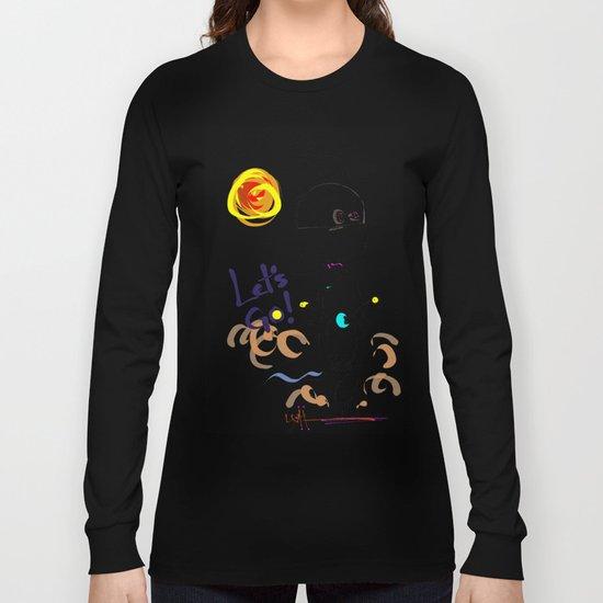 haritsadee 2 Long Sleeve T-shirt