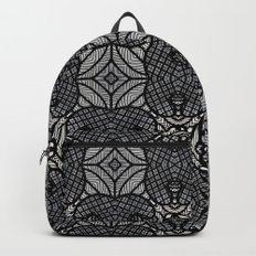 Doodle Pattern 17 Backpack