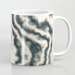 Dark Emerald N2 Coffee Mug