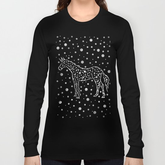 I Spot a Unicorn Too Long Sleeve T-shirt