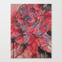 prism Canvas Prints featuring Prism by artofJPH