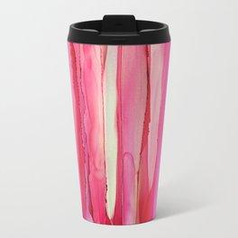 Dance With Me - Pink Passion Travel Mug