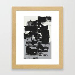 Indulgence #1 Framed Art Print