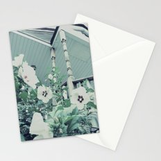 Rose of Sharon ~ flower photography Stationery Cards
