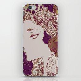 arose iPhone Skin