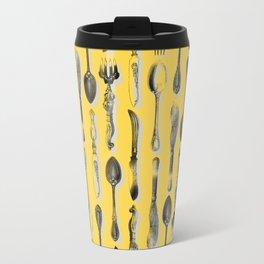 Toile de Cuisine Travel Mug