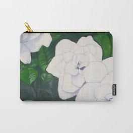Gardenias for Mom Carry-All Pouch
