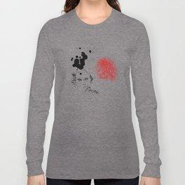 Brill! 3 Long Sleeve T-shirt