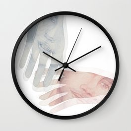 Just Give Me Moments, Not Hours or Days  Wall Clock