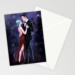 Issues Stationery Cards