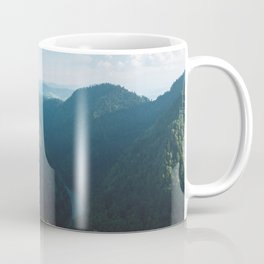 Wait a moment Coffee Mug