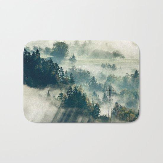 Return to the Mist Bath Mat