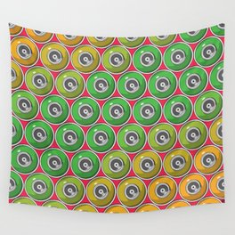 Spay Can Pop Alt2 Wall Tapestry