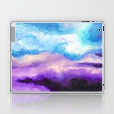 Noche Azul Laptop & iPad Skin
