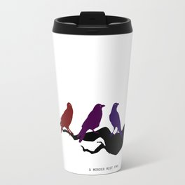 Fowl Murder Travel Mug