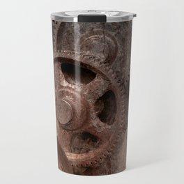Gear mechanism (shade) Travel Mug