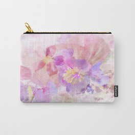 Blossom II Carry-All Pouch