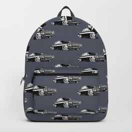 A. M. 3 Backpack